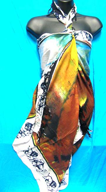 African Print Clothing Designs